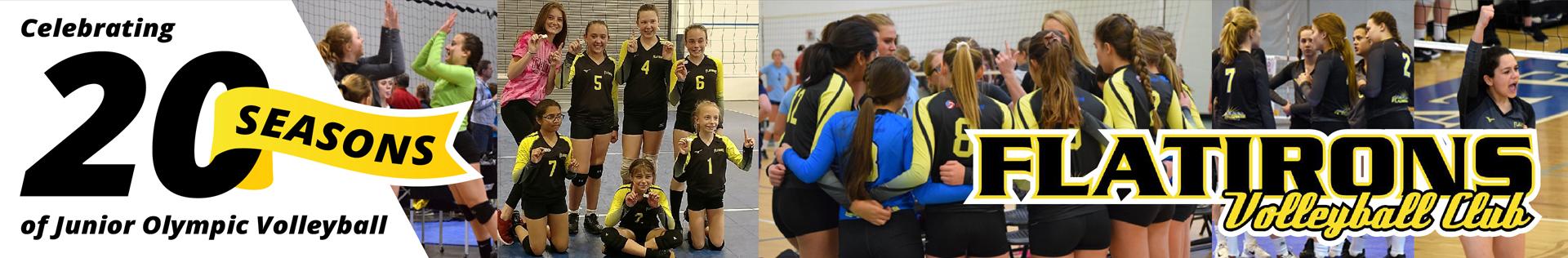 Junior Nationals   Flatirons Volleyball Club